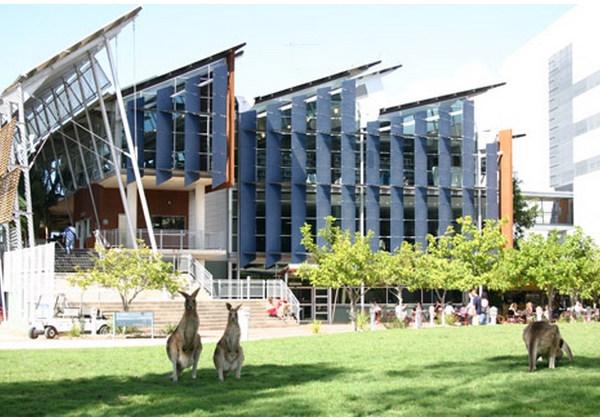 澳洲留学:阳光海岸大学留学费用