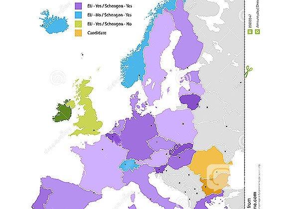 随着人民币对外汇率持续上涨,越来越多投资人士开始关注海外投资机会,欧洲投资移民热度也是高居不下,葡萄牙、希腊、西班牙、意大利等申根、欧盟国家买房换居留的投资移民项目愈发火热。 无论是移民欧洲,还是在欧洲旅游或是商务出行,您一定会常常接触到申根签证、欧盟国家这样的字眼,那么什么是申根国家?